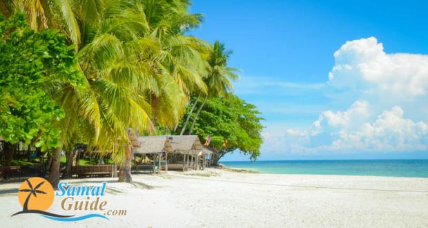 Talicud Island | Samal Guide