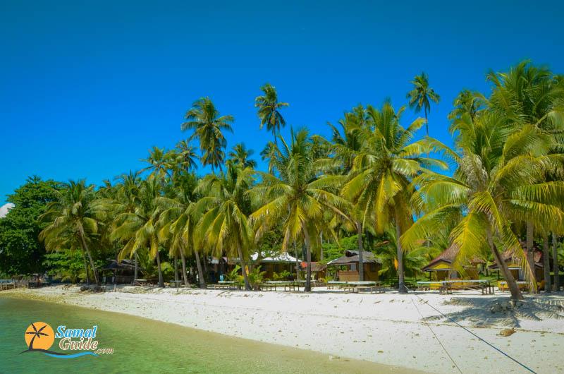 Update 2019]Dayang Beach Resort | Samal Guide