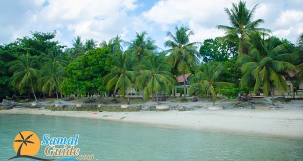 Mahan Beach Resort