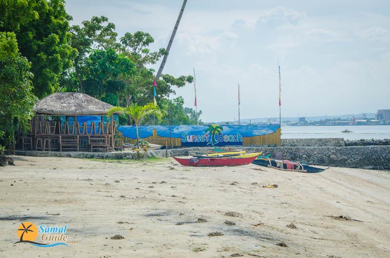 Sunset Beach Resort 23 Samal Island Guide