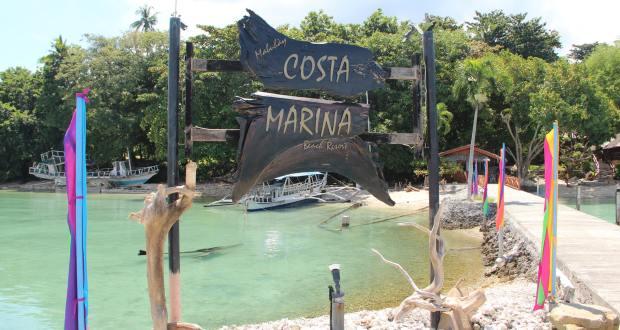 Costa Marina Beach Resort Samal Guide
