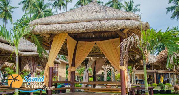 Agape 2 Beach Resort Samal Guide